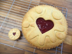 Jammie dodgers facts
